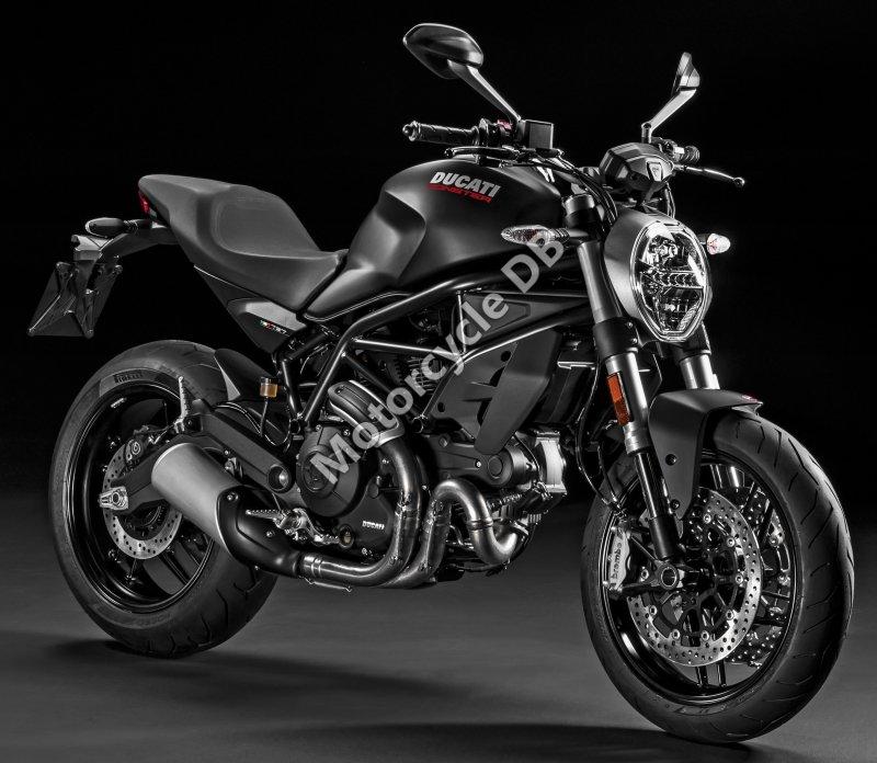 Ducati Monster 797 2017 31240