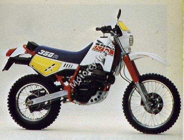 Cagiva T4 350 R 1988 15632