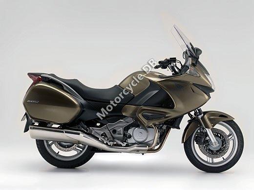 Honda NT 650 V Deauville 2001 14399