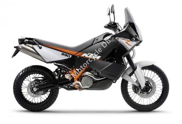KTM 990 Adventure R 2010 1384