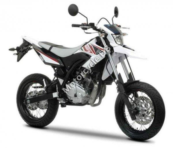 Yamaha WR 125X 2010 16902