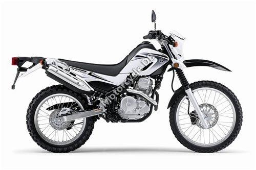 Yamaha XT250 2008 2964