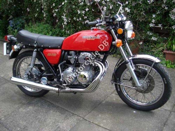 Honda CB 400 N 1982 18427