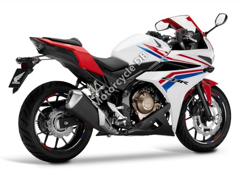 Honda CBR500R 2016 29840