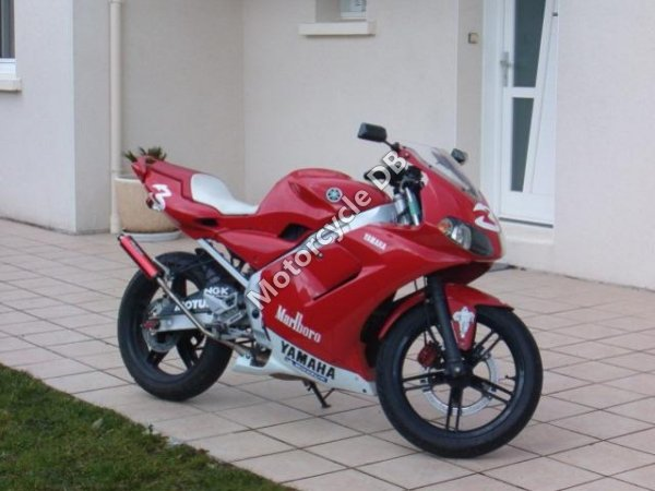 Yamaha TZR 50 2003 10694