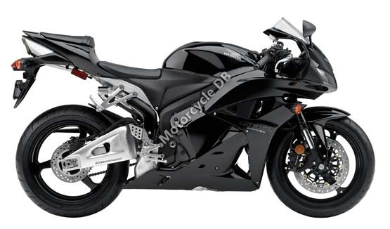 Honda CBR600RR ABS 2011 4803