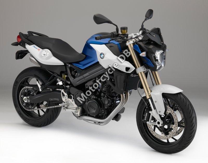 BMW F 800 R 2017 31810