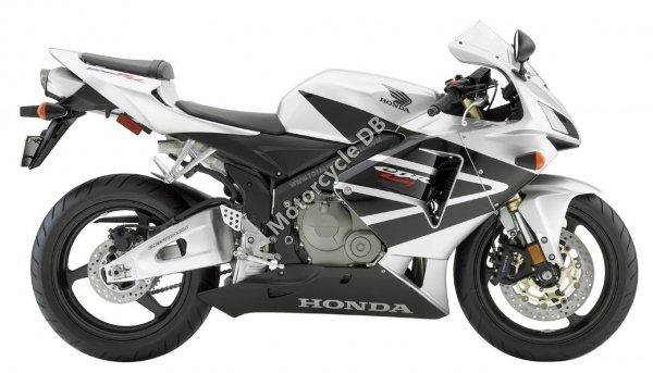 Honda CBR 600 RR 2005 5735