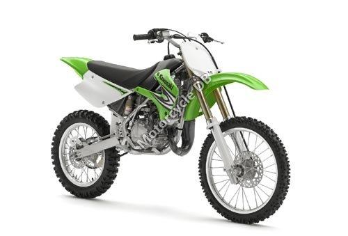 Kawasaki KX100 2008 5574