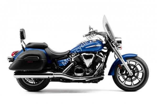 Yamaha V Star Custom 2012 22481