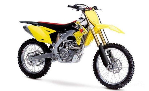 Suzuki RM85 2014 23911