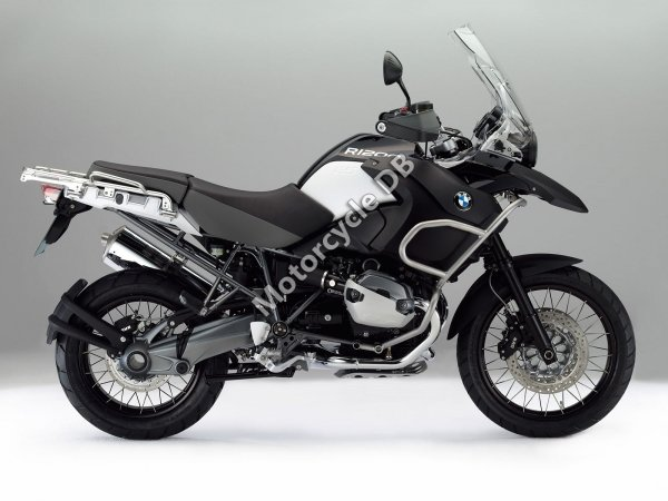 BMW R 1200 GS 2012 22369