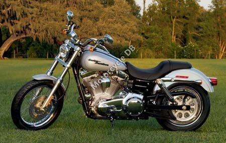 Harley-Davidson FXDCI Dyna Super Glide Custom 2006 5077