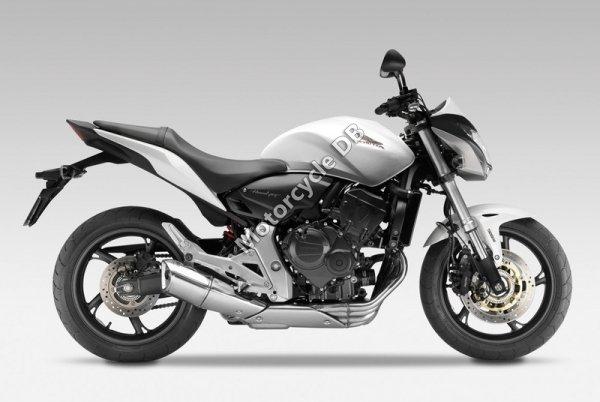 Honda CB600F 2011 7195