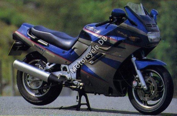 Suzuki GSX 1100 F 1992 18188