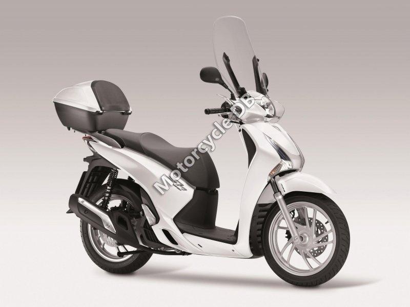 Honda SH125i 2013 30366