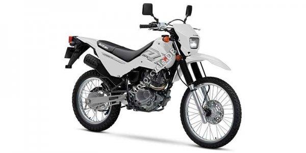 Suzuki DR200S 2018 24124