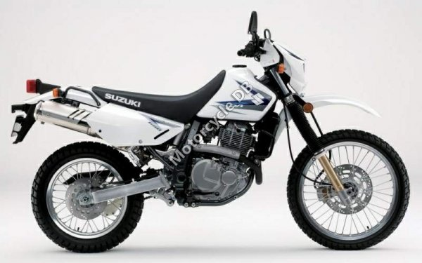Suzuki DR650SE 2011 1450