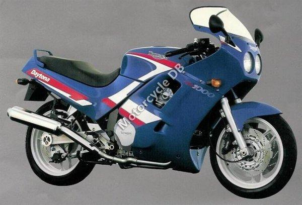 Triumph Daytona 1000 1991 20734