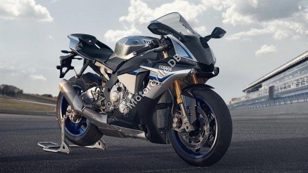 Yamaha YZF-R1M 2015 23938