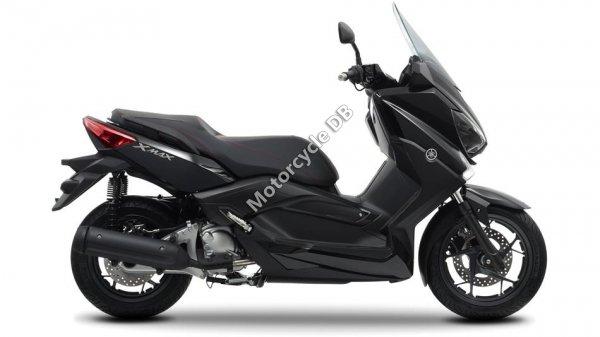 Yamaha X-MAX 250 2014 23789
