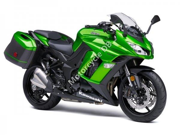 Kawasaki Ninja  1000 ABS 2014 23501