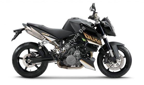 KTM 990 Super Duke 2011 4899
