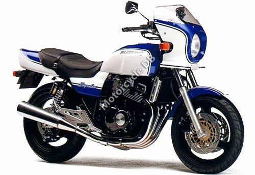 Suzuki GSX 400 S 1987 17797