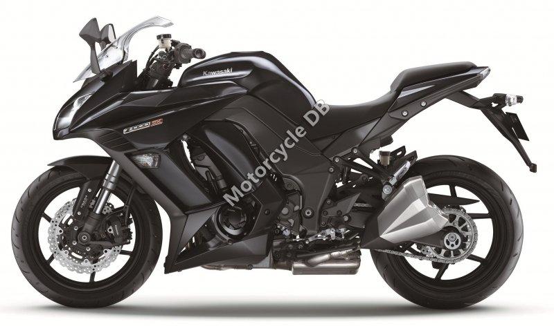 Kawasaki Z1000 SX 2014 28970