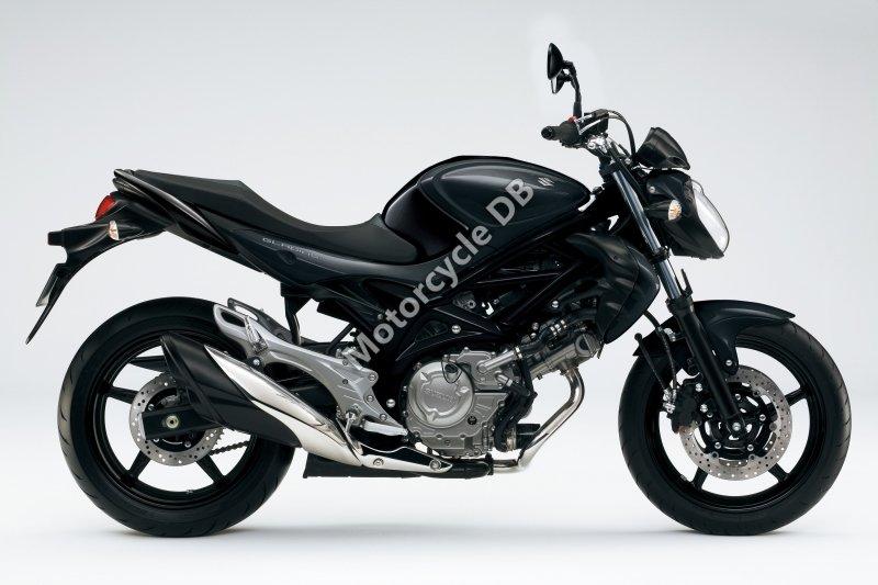 Suzuki SV650 2009 27930