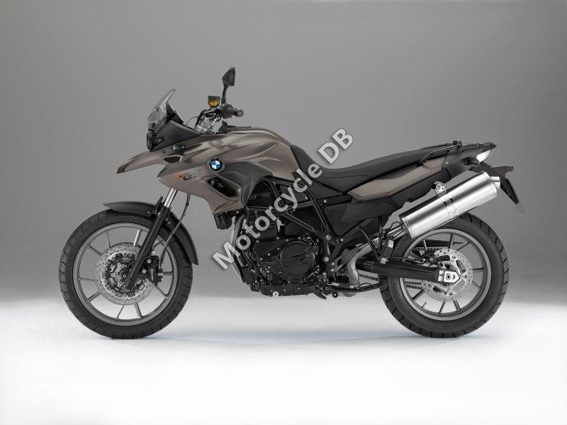 BMW F 700 GS 2014 32016
