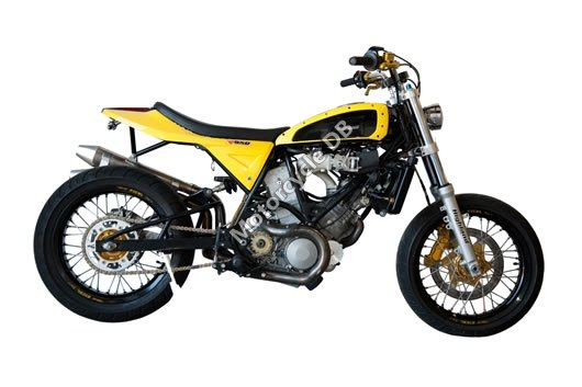 Highland 750cc Street Tracker 2011 12881 Thumb