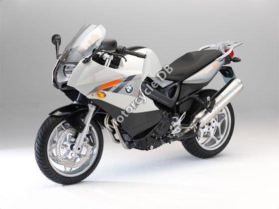 BMW  F 800 ST 2011 4712