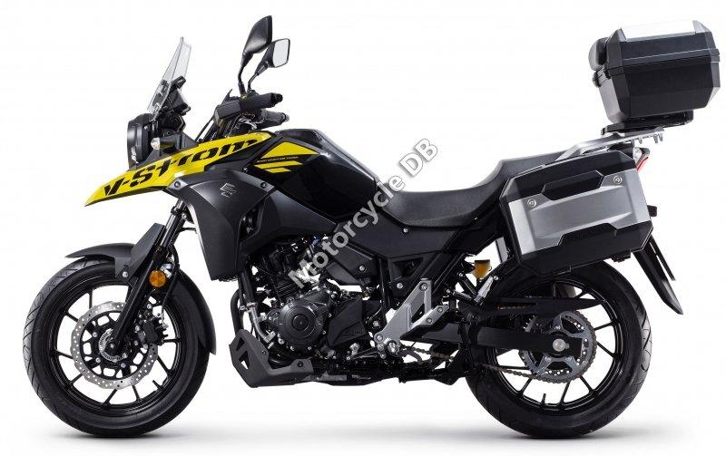 Suzuki V-Strom 250 2018 28211