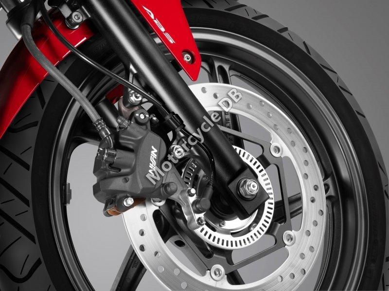Honda CBR 300R 2014 29804