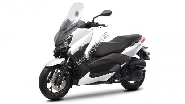 Yamaha X-MAX 125 ABS 2014 23659