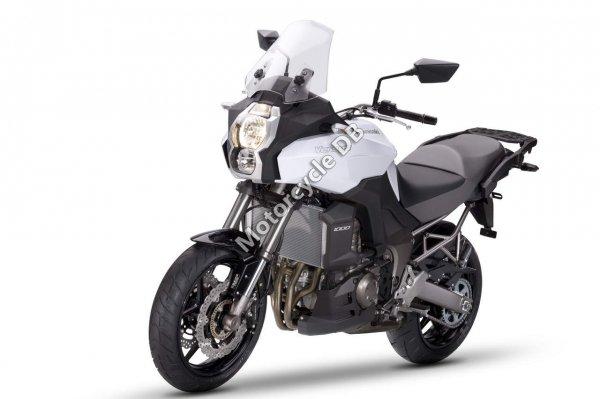 Kawasaki Versys 1000 2014 23519