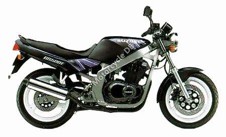 Suzuki GS 500 E 1993 7090