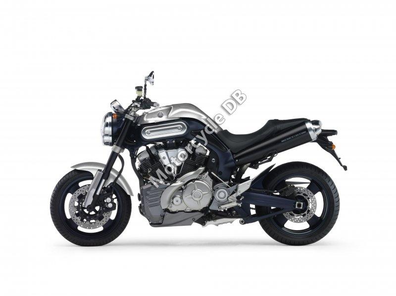 Yamaha MT-01 2005 26109