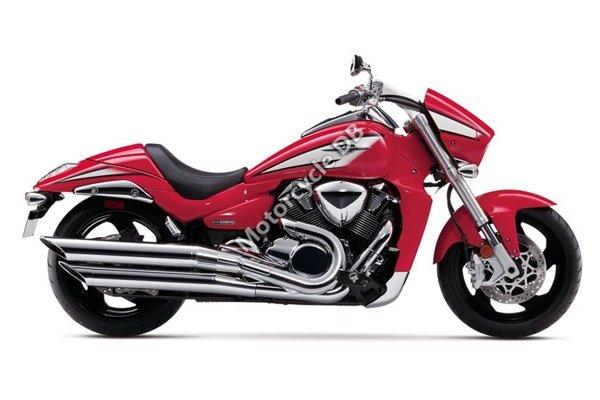 Suzuki Boulevard M109R Limited Edition 2013 23094
