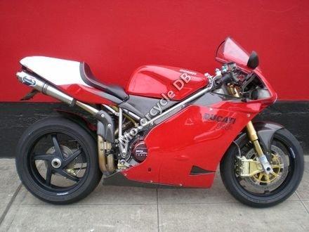 Ducati 998 R 2002 11649