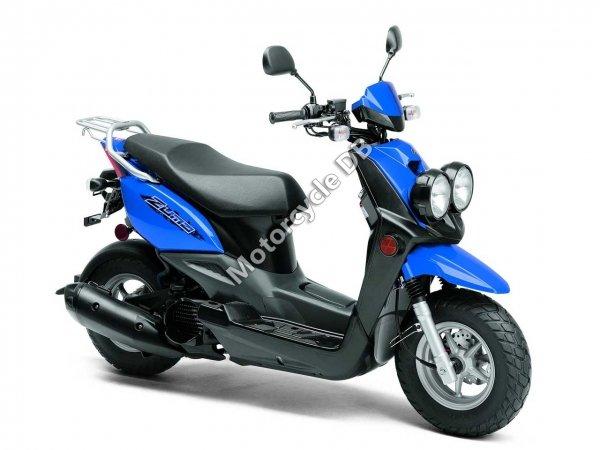 Yamaha Zuma 50 2012 21975