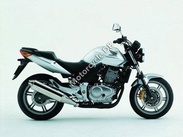 Honda CBF 500 2006 8486