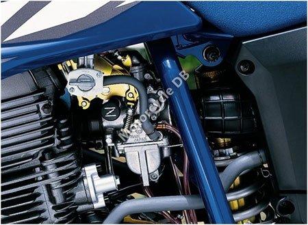 Yamaha TT-R 230 2007 2274