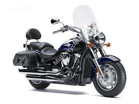 Kawasaki VN2000 Classic 2009 9561