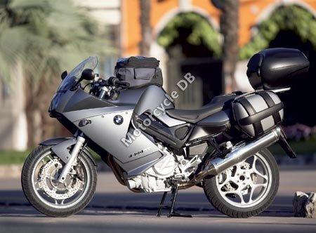 BMW F800 S 2006 5007