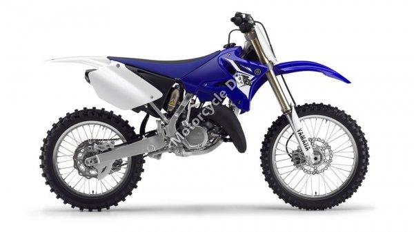Yamaha YZ125 2014 23766