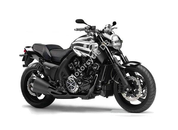 Yamaha Star VMAX 2012 22033