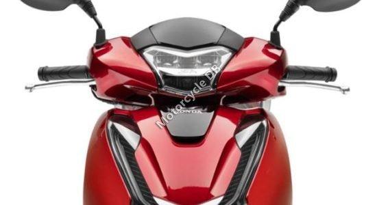 Honda SH125i 2018 24369