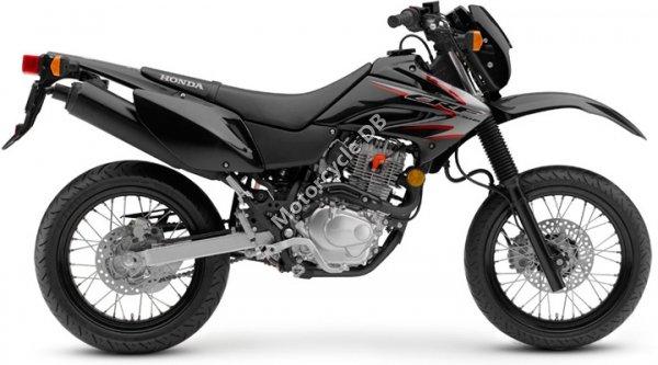 Honda XR 230 Motard 2011 6699